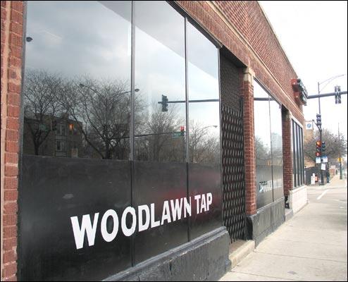 Woodlawntap